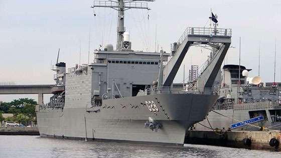 Mattoso Maia – Marinha do Brasil