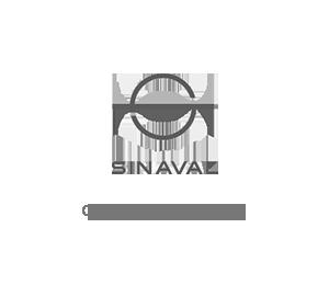 Logo Sinaval