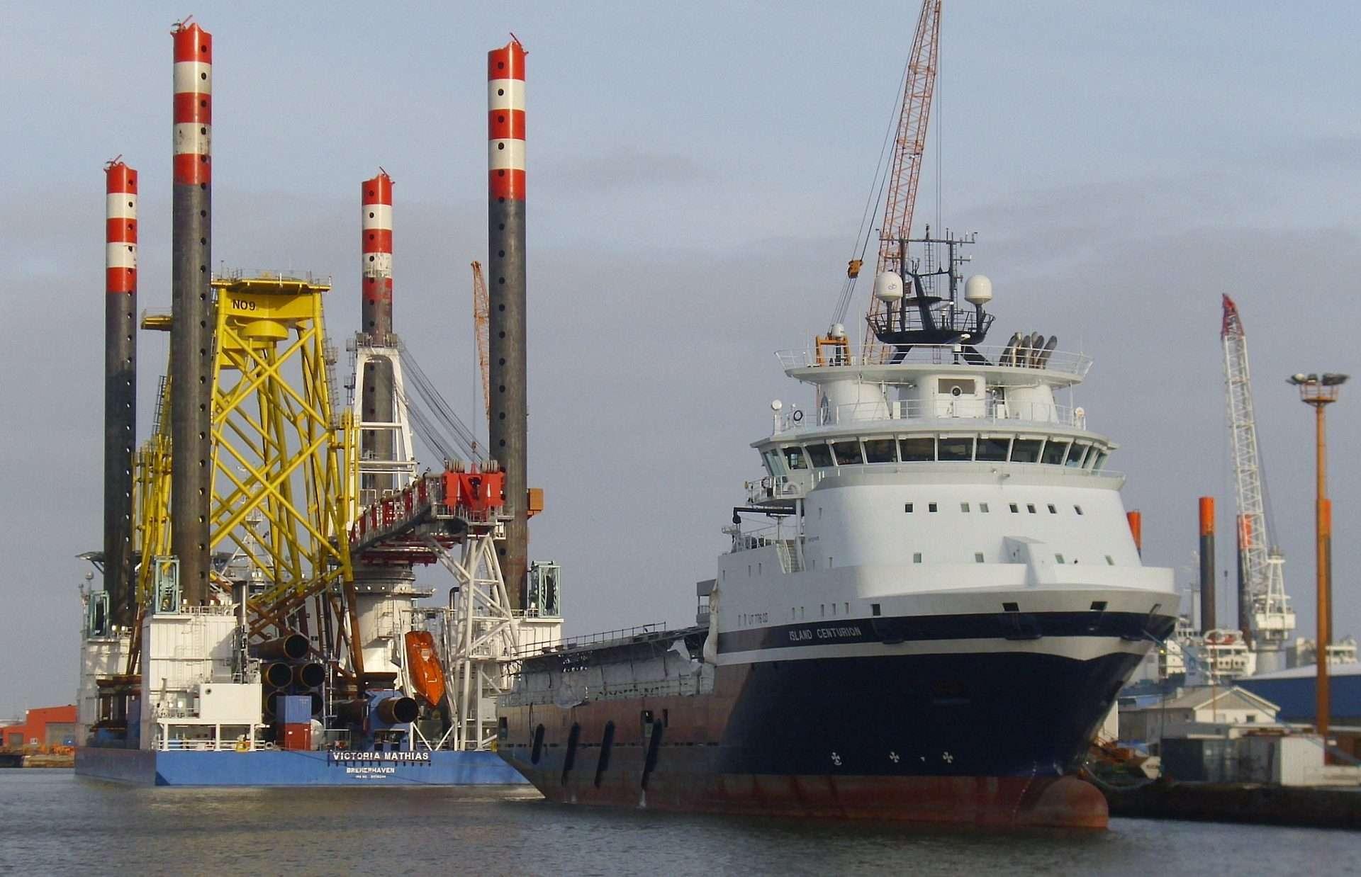 Avaliação da Embarcação