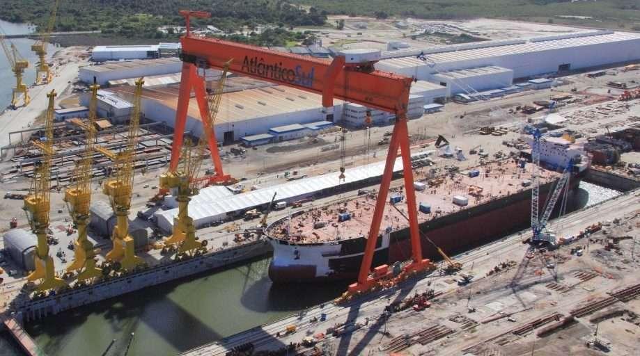 MARMERCANTE - Marinha Mercante Brasileira  Grupo-Agentes de Manobra e Docagem