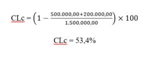 Faturamento Explícito - Cálculo de Conteúdo Local