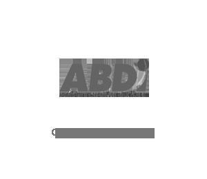 Logo ABDI