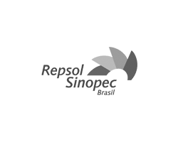 Logo da Repsol Sinopec