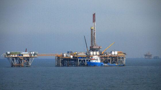Plataforma de petróleo - 2ª Rodada de Oferta Permanente